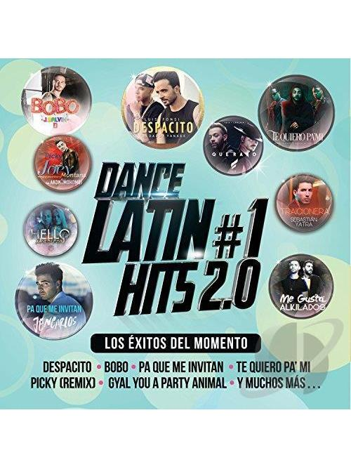 Various - Dance Hits - Let's Party