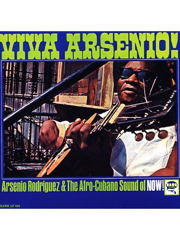 Various - Viva! El Ritmo - Cuba Baila / Cuban Dance Music
