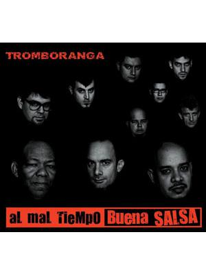 Various - Mas Soca Al Merengue